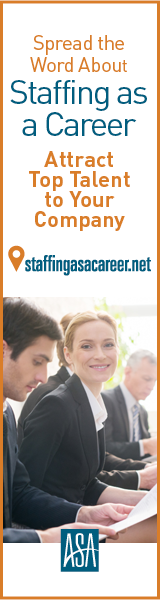 Staffing as a Career