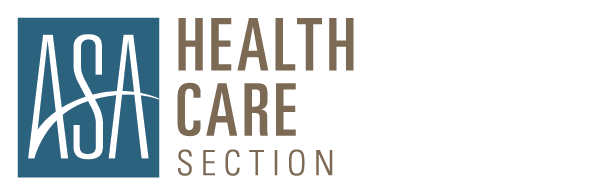 ASA Section - Health Care