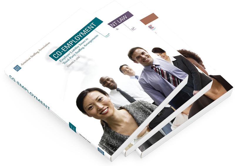 CoEmployment & Employment Law - American Staffing Associates