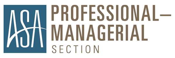 ASA Section - Professional