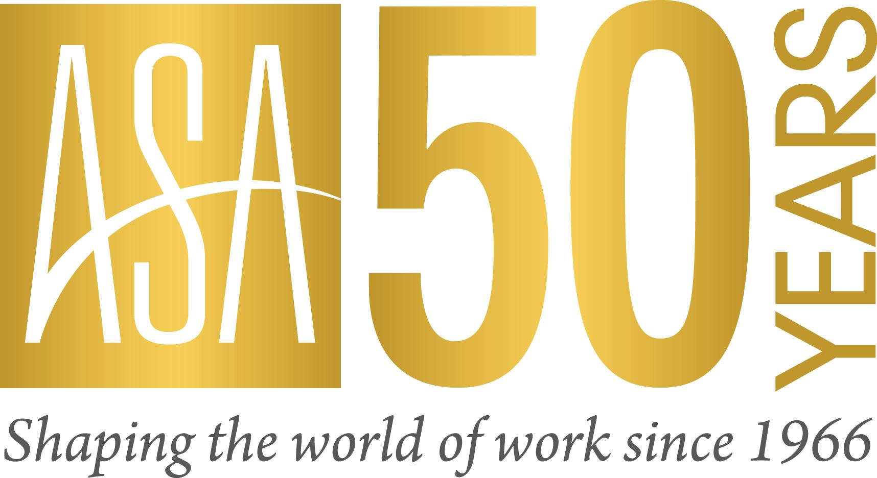 ASA 50th