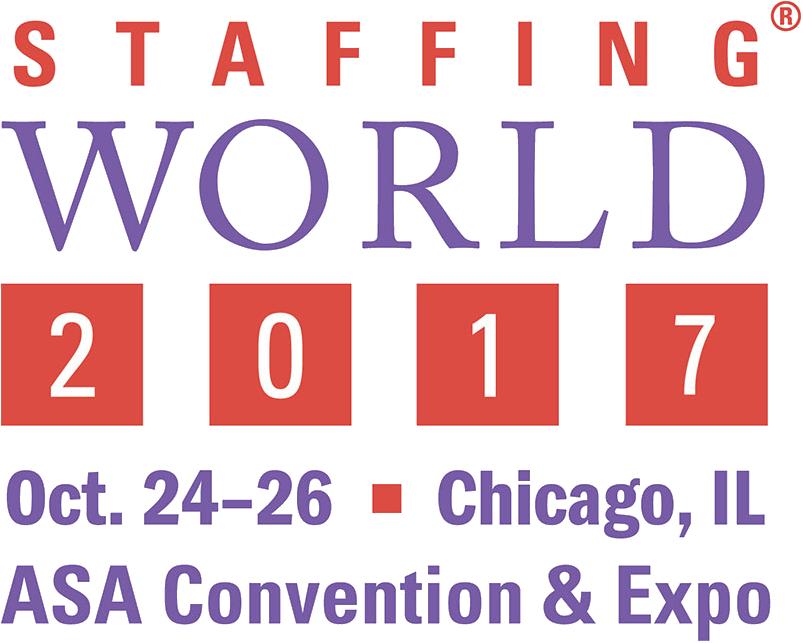 ASA Staffing World 2016
