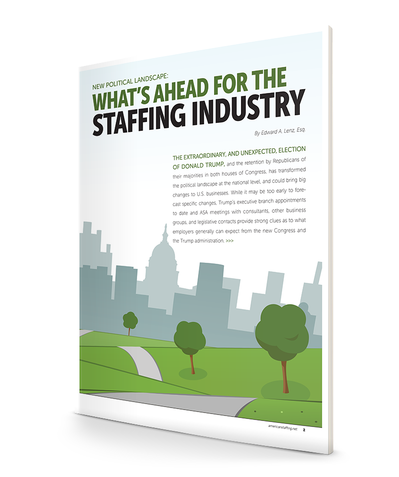 JF17 State of the Industry Reprint