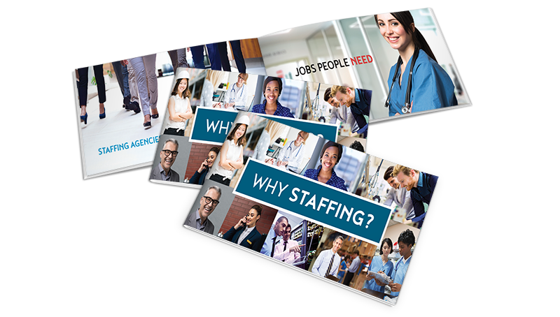 ASA Why Staffing? Brochure