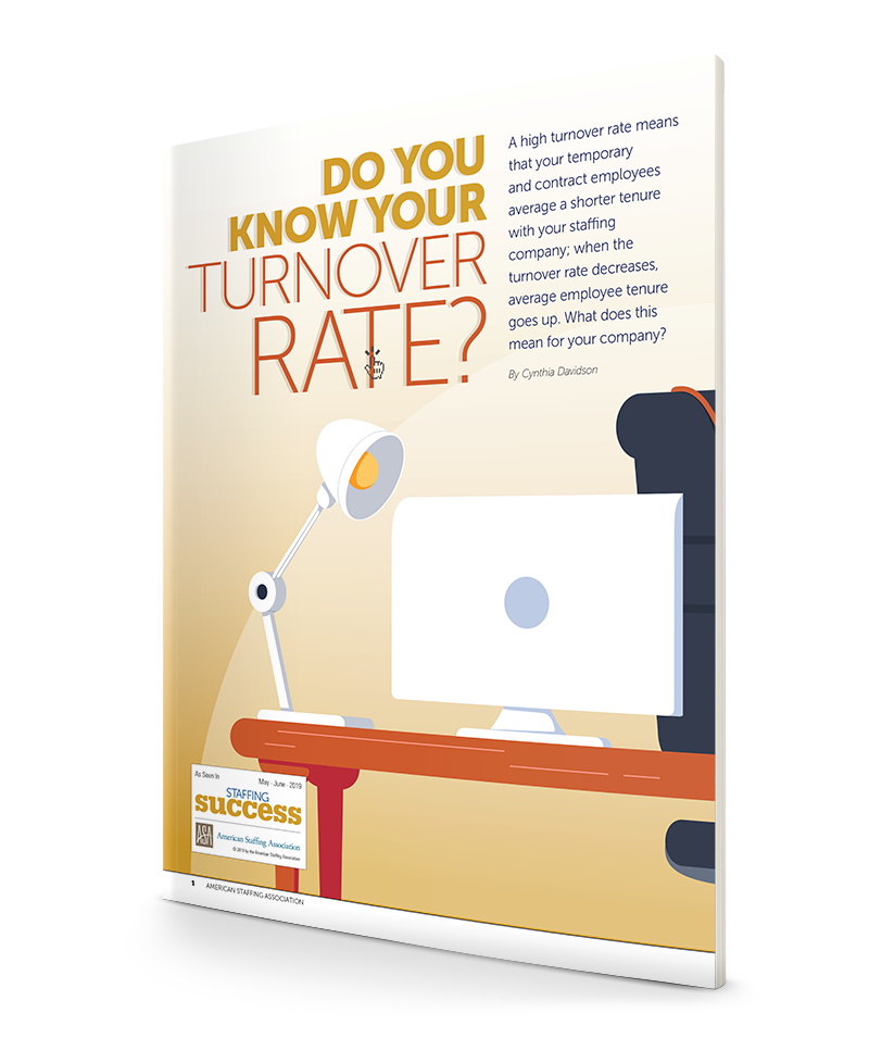 Do You Know Your Turnover Rate?