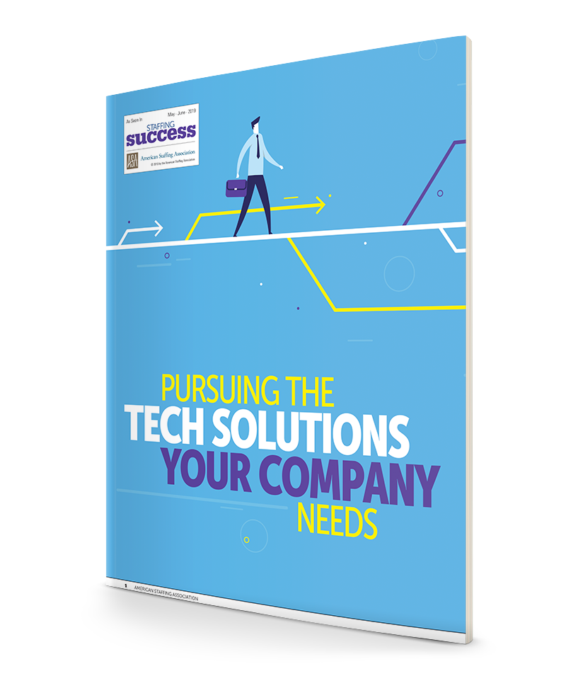 Pursuing The Tech Solutions Your Company Needs